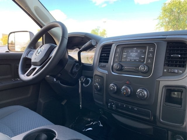 2018 Ram 2500 Crew Cab 4x4,  Pickup #JG391234 - photo 5
