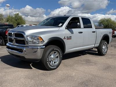 2018 Ram 2500 Crew Cab 4x4,  Pickup #JG391234 - photo 4