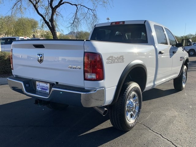 2018 Ram 2500 Crew Cab 4x4,  Pickup #JG391235 - photo 2