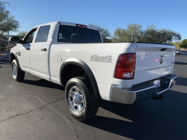 2018 Ram 2500 Crew Cab 4x4,  Pickup #JG391235 - photo 3