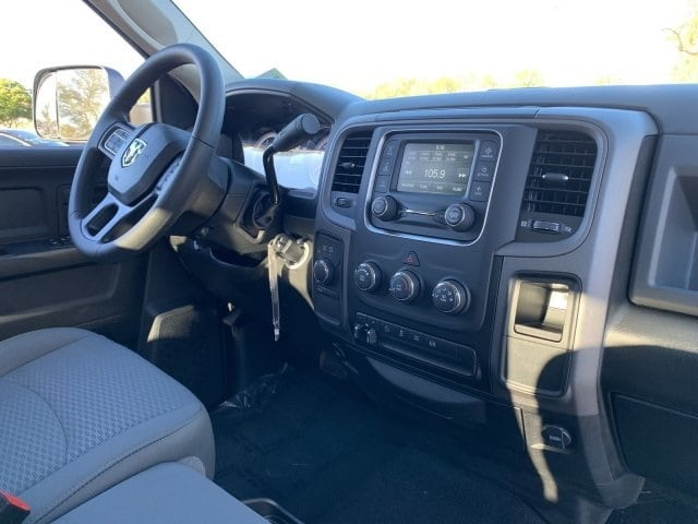 2018 Ram 2500 Crew Cab 4x4,  Pickup #JG391235 - photo 5