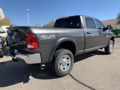 2018 Ram 2500 Crew Cab 4x4,  Pickup #JG391245 - photo 2