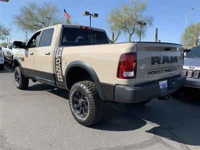 2018 Ram 2500 Crew Cab 4x4,  Pickup #JG396019 - photo 3