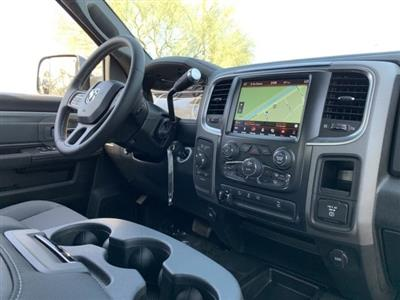 2018 Ram 2500 Crew Cab 4x4,  Pickup #JG396019 - photo 5