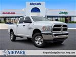 2018 Ram 2500 Crew Cab 4x4,  Pickup #JG396296 - photo 1