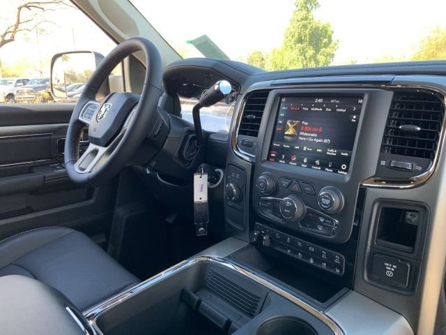 2018 Ram 2500 Mega Cab 4x4,  Pickup #JG405507 - photo 5