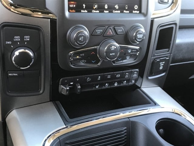 2018 Ram 2500 Mega Cab 4x4,  Pickup #JG405531 - photo 13