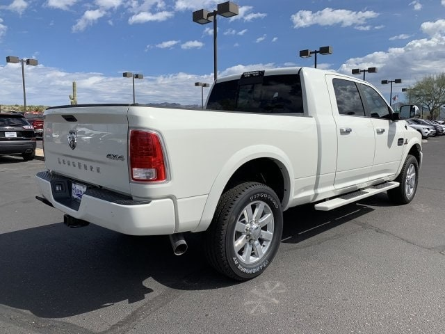 2018 Ram 3500 Mega Cab 4x4,  Pickup #JG430518 - photo 2