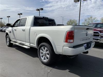 2018 Ram 3500 Mega Cab 4x4,  Pickup #JG430518 - photo 4