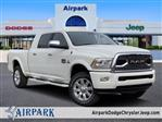 2018 Ram 3500 Mega Cab 4x4,  Pickup #JG430519 - photo 1