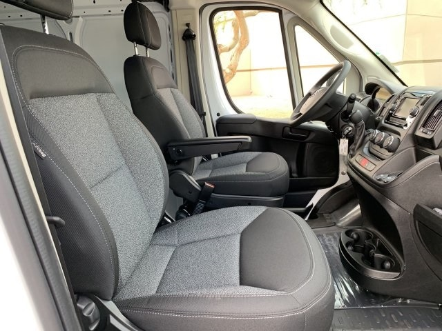 2019 ProMaster 1500 Standard Roof FWD, Empty Cargo Van #KE552534 - photo 13