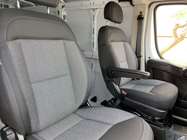 2019 ProMaster 1500 Standard Roof FWD, Empty Cargo Van #KE552534 - photo 14