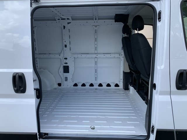 2019 ProMaster 1500 Standard Roof FWD, Empty Cargo Van #KE552534 - photo 15