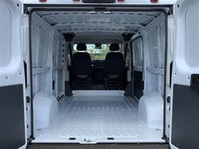 2019 ProMaster 1500 Standard Roof FWD, Empty Cargo Van #KE552534 - photo 2