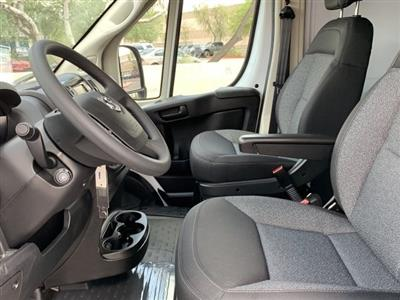 2019 ProMaster 1500 Standard Roof FWD, Empty Cargo Van #KE552534 - photo 16