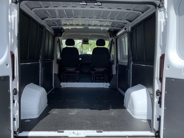 2019 ProMaster 1500 Standard Roof FWD, Empty Cargo Van #KE552535 - photo 1
