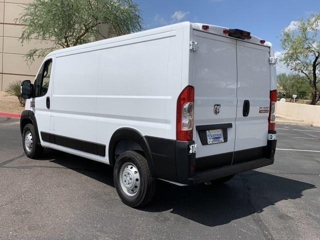 2019 ProMaster 1500 Standard Roof FWD, Empty Cargo Van #KE552535 - photo 6