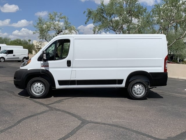 2019 ProMaster 1500 Standard Roof FWD,  Empty Cargo Van #KE552535 - photo 7