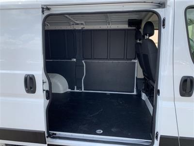 2019 ProMaster 1500 Standard Roof FWD,  Empty Cargo Van #KE552535 - photo 15