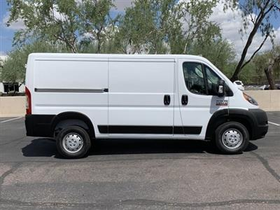 2019 ProMaster 1500 Standard Roof FWD,  Empty Cargo Van #KE552535 - photo 3