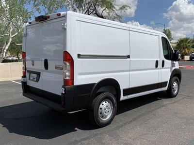2019 ProMaster 1500 Standard Roof FWD,  Empty Cargo Van #KE552535 - photo 4