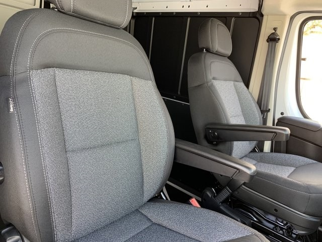 2019 ProMaster 1500 High Roof FWD,  Empty Cargo Van #KE553184 - photo 14