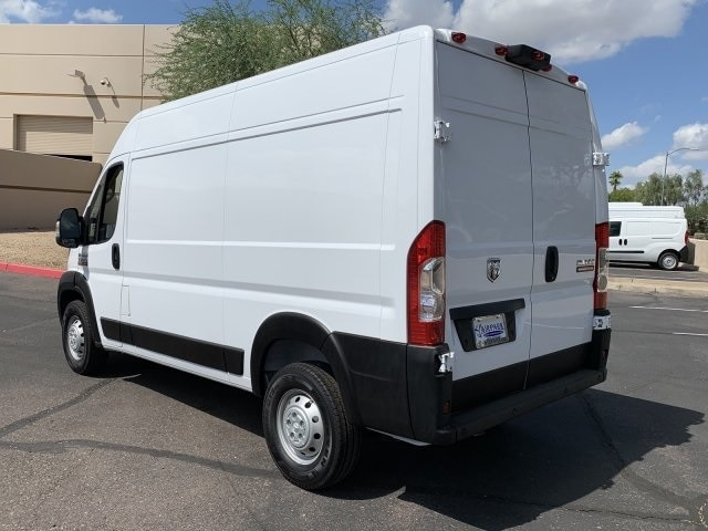 2019 ProMaster 1500 High Roof FWD,  Empty Cargo Van #KE553184 - photo 6