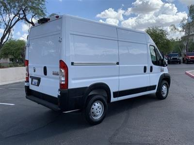 2019 ProMaster 1500 High Roof FWD,  Empty Cargo Van #KE553184 - photo 4