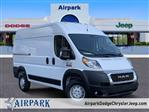 2019 ProMaster 1500 High Roof FWD,  Empty Cargo Van #KE553184 - photo 1