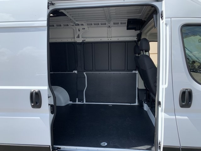 2019 ProMaster 1500 High Roof FWD,  Empty Cargo Van #KE554212 - photo 15