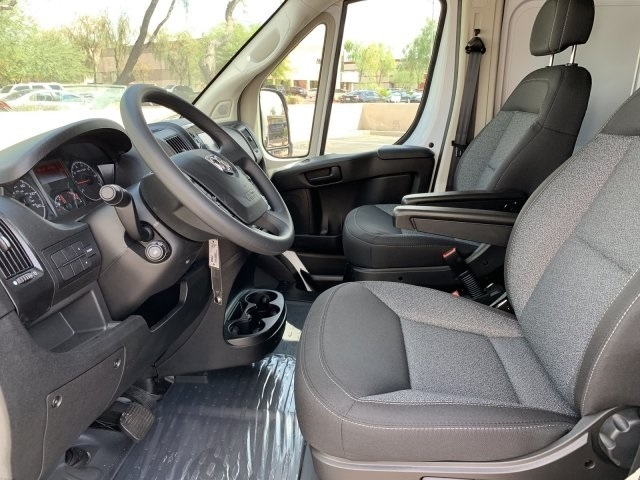 2019 ProMaster 1500 High Roof FWD,  Empty Cargo Van #KE554212 - photo 16