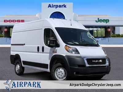2019 ProMaster 1500 High Roof FWD,  Empty Cargo Van #KE554212 - photo 1