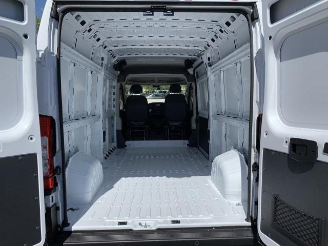 2019 ProMaster 2500 High Roof FWD, Empty Cargo Van #KE557695 - photo 1