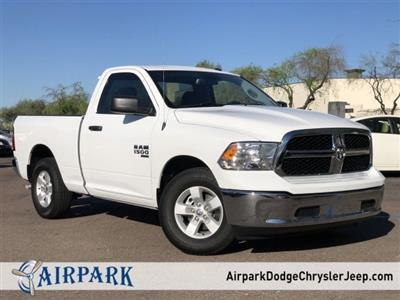 2019 Ram 1500 Regular Cab 4x2,  Pickup #KG501177 - photo 1