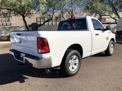 2019 Ram 1500 Regular Cab 4x2,  Pickup #KG501177 - photo 2