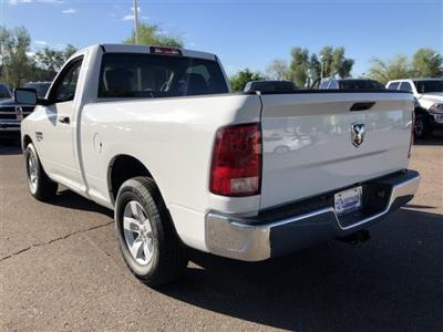 2019 Ram 1500 Regular Cab 4x2,  Pickup #KG501177 - photo 3