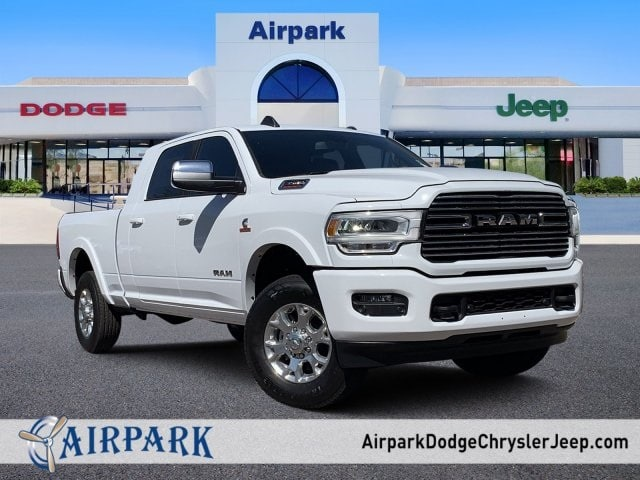 2019 Ram 3500 Mega Cab 4x4,  Pickup #KG513607 - photo 1