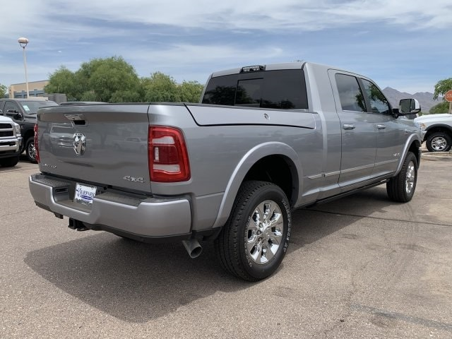 2019 Ram 3500 Mega Cab 4x4, Pickup #KG537095 - photo 1