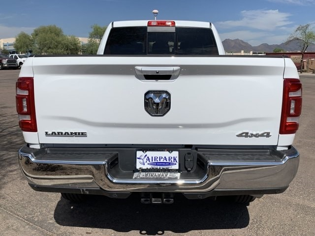 2019 Ram 2500 Mega Cab 4x4, Pickup #KG537850 - photo 11
