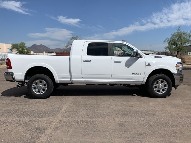 2019 Ram 2500 Mega Cab 4x4, Pickup #KG537850 - photo 3