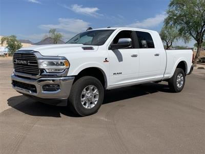 2019 Ram 2500 Mega Cab 4x4, Pickup #KG537850 - photo 7