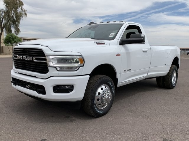 2019 Ram 3500 Regular Cab DRW 4x4,  Pickup #KG542148 - photo 7