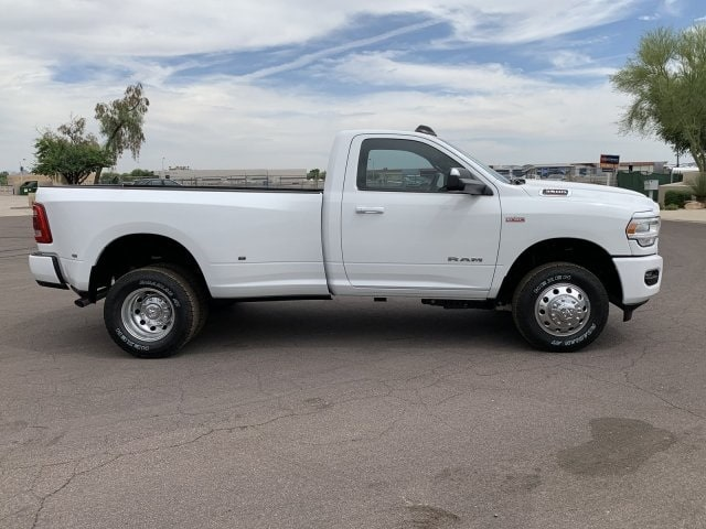 2019 Ram 3500 Regular Cab DRW 4x4,  Pickup #KG542148 - photo 3