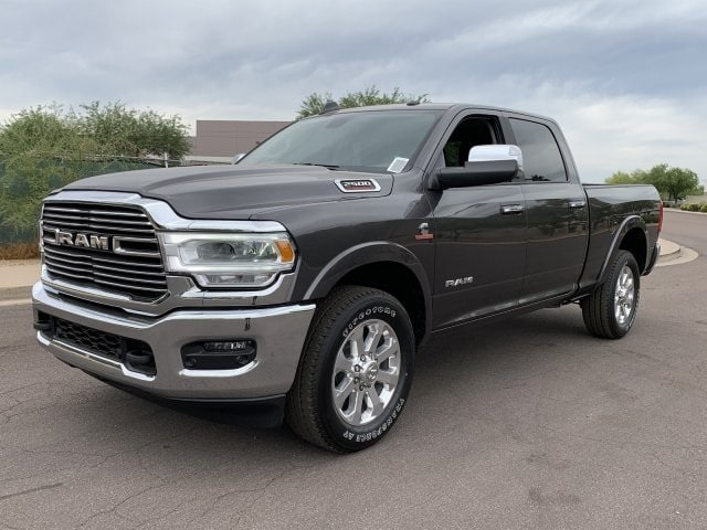 2019 Ram 2500 Crew Cab 4x2, Pickup #KG580970 - photo 7
