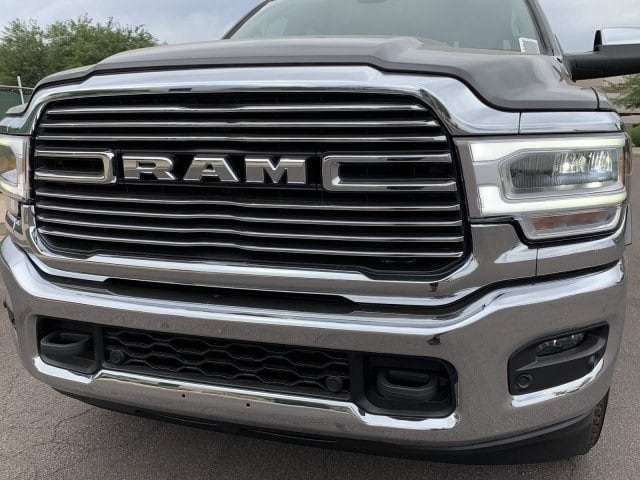 2019 Ram 2500 Crew Cab 4x2, Pickup #KG580970 - photo 8