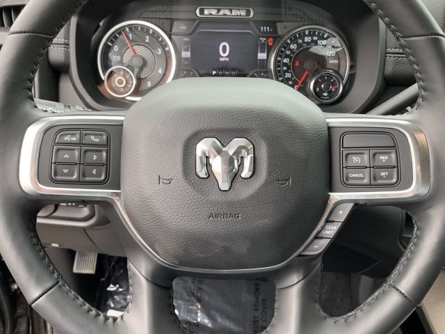 2019 Ram 2500 Crew Cab 4x2, Pickup #KG580970 - photo 18