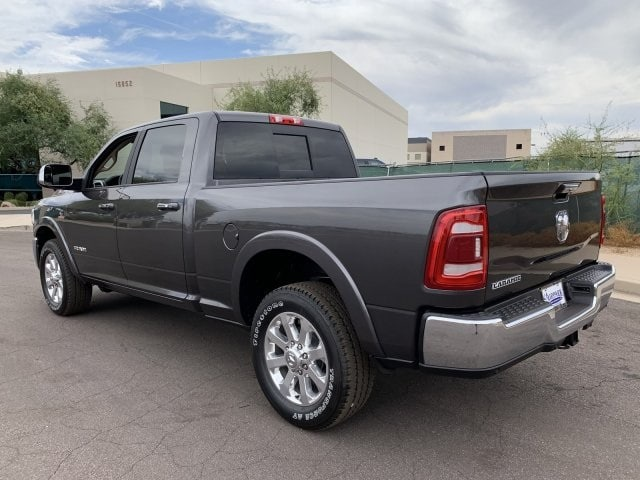 2019 Ram 2500 Crew Cab 4x2, Pickup #KG580970 - photo 5
