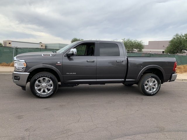 2019 Ram 2500 Crew Cab 4x2, Pickup #KG580970 - photo 6