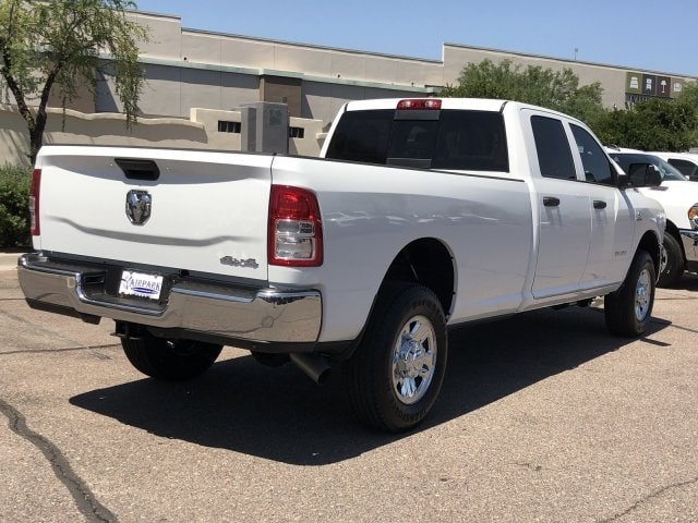 2019 Ram 2500 Crew Cab 4x4,  Pickup #KG581456 - photo 1