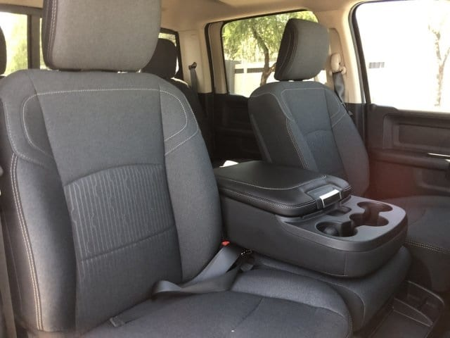 2019 Ram 2500 Crew Cab 4x4,  Pickup #KG581457 - photo 10